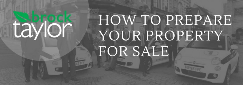 How to Prepare your Property for Sale