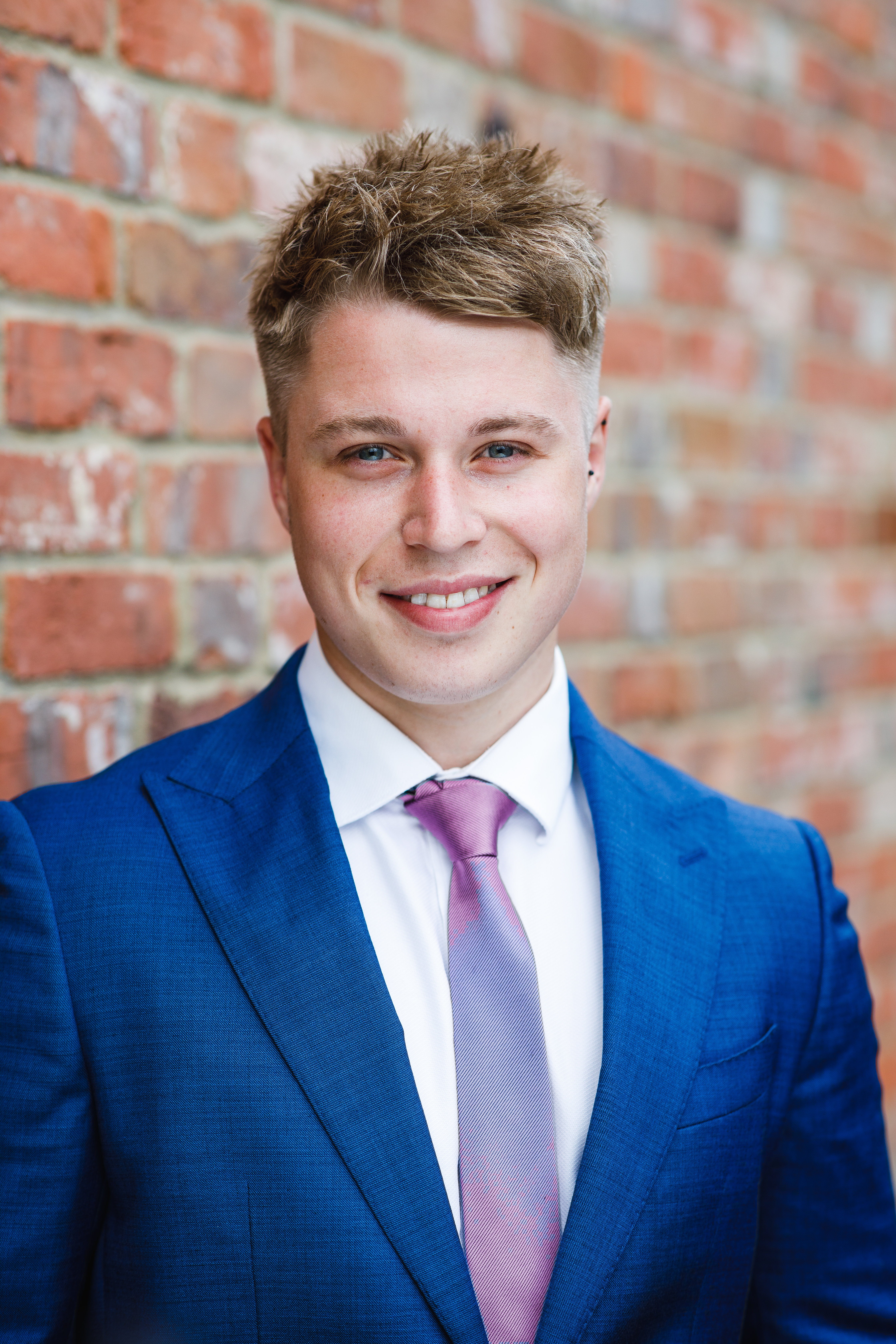 Alex Cooper, Lettings Consultant